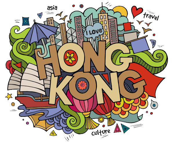 Hong Kong Walking Tour