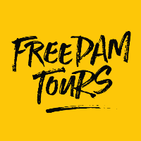 FreeDam Tours