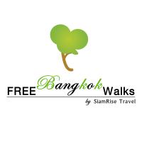 Free Bangkok Walks
