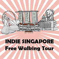Indie Singapore