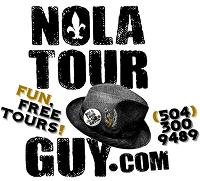 Nola Tour Guy
